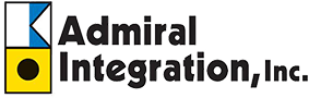 Admiral Integration, Inc. Logo